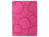 Bao da iPad Mini 1 / 2 / 3 KAKU Họa Tiết Vòng Tròn