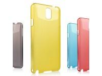 Ốp lưng Galaxy Note 3 Hoco Ultra Slim