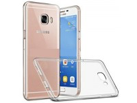 Ốp lưng Silicon trong suốt Samsung Galaxy J7 Prime