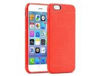 Ốp lưng iPhone 6 Plus TOTU TPU Fashion Honeycomb Soft-honeycomb series
