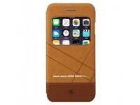 Óp lưng iPhone 6s / iPhone 6 Baseus Unique Leather Case