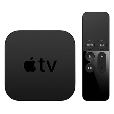 Apple TV 4 - 64GB - New