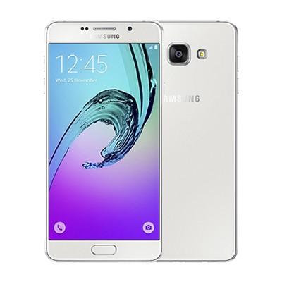 Samsung Galaxy A7 - 2015 cu 99 hinh mau trang