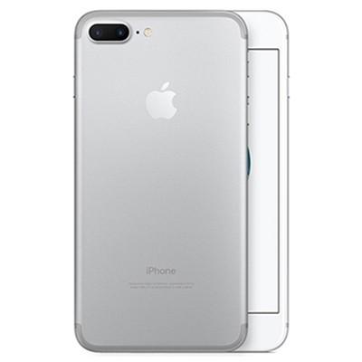 iPhone 7 Plus 128GB da kich hoat hinh mau bac