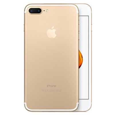 iPhone 7 Plus 128GB da kich hoat hinh mau vang