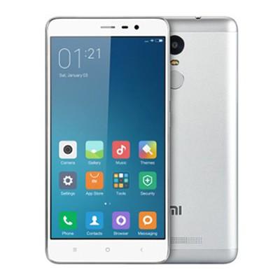 Xiaomi Note 3 Pro mau xam