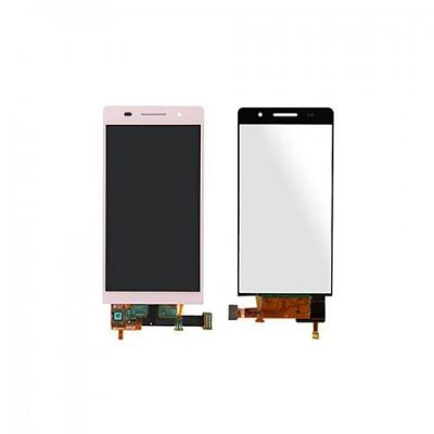 Thay man hinh Huawei P6