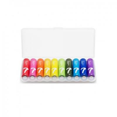 Pin Tiểu Xiaomi Mi Rainbow 7 AAA (Alkaline Battery)