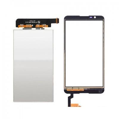 Thay mat kinh cam ung Sony Xperia E4