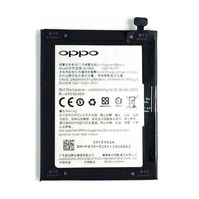 Thay pin Oppo Neo 7