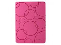 Bao da iPad 2 / 3 / 4 KAKU Họa Tiết Vòng Tròn