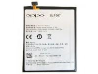 Thay pin Oppo F1/F1s/F1 Plus