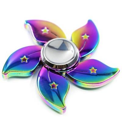 spinner canh hoa 7 mau