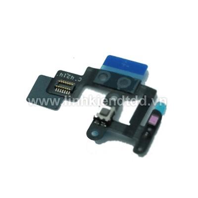 Thay cáp nút nguồn và Mic iPad Air 1 và 2