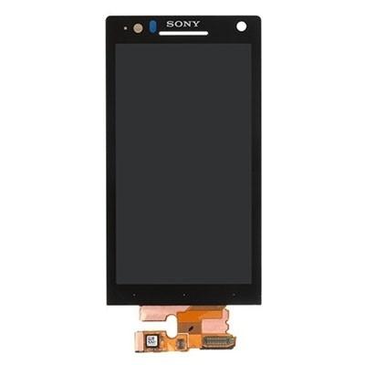 thay man hinh Sony Xperia C3