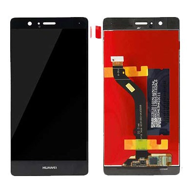thay mat kinh cam ung Huawei P9