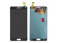 Thay màn hình Samsung Galaxy Note 4/Note 4 Edge