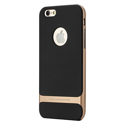 op lung iPhone 5S / Ốp lưng iPhone SE ROCK Royce Case