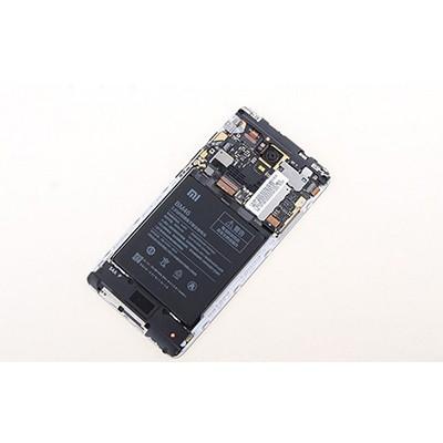 Thay pin Xiaomi Redmi Note 4