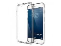 Ốp lưng iPhone 6 Rock Ultrathin TPU Slim Jacket Case