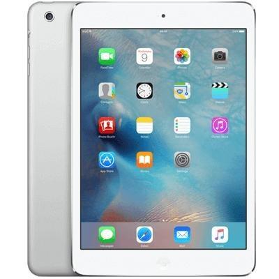 iPad Mini 2 Wifi hinh mau bac