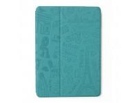 Bao da iPad 2 / 3 / 4 Paris Style KAKU