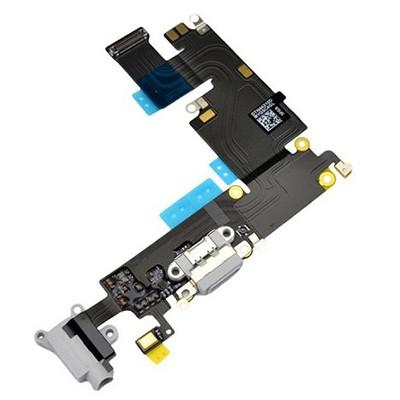 Thay cáp đuôi sạc, tai nghe iPhone 6 Plus