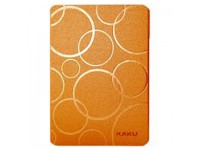Bao da iPad Air 2 KAKU Họa Tiết Vòng Tròn
