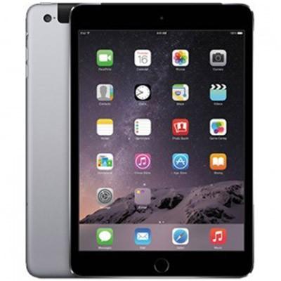 iPad Mini 4 Wifi Cellular hang my mau xam