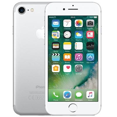 iphone 7 128 gb cu 99 mau bac