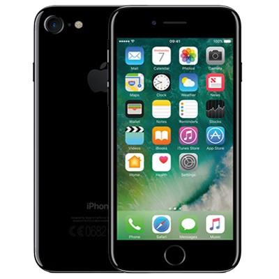 iphone 7 128 gb cu 99 mau den