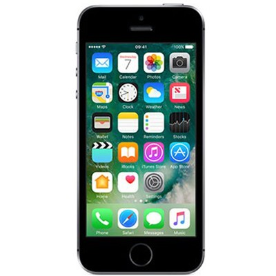 iphone se 64gb lock cu 99