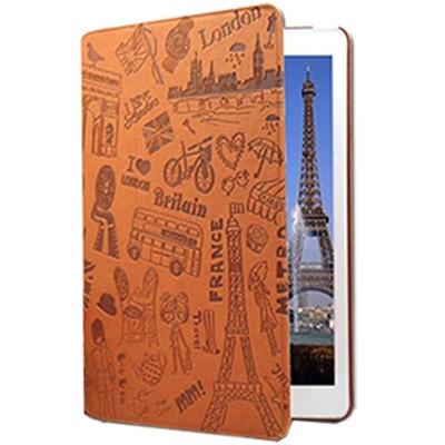 Bao da iPad Air KAKU Leather Case