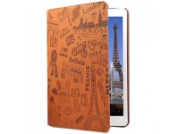 Bao da iPad Air KAKU Leather Case