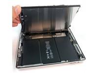 Thay pin iPad Mini 3 Wifi Cellular CPO
