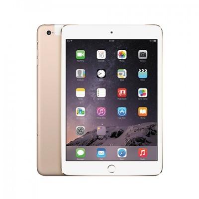 iPad Mini 4 Wifi Cellular Cu 99% hang Sing mau vang