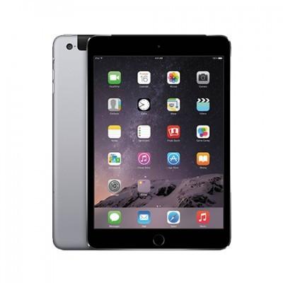 iPad Mini 4 Wifi Cellular Cu 99% hang Sing mau xam
