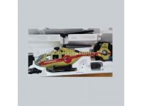 Máy bay điều khiển từ xa - 370/EC-135( Loại lớn)