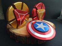 Spinner Iron