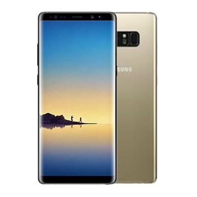 Samsung Galaxy Note 8 Cũ 99 vàng gold