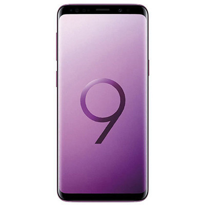 Samsung Galaxy S9 Plus Hang my