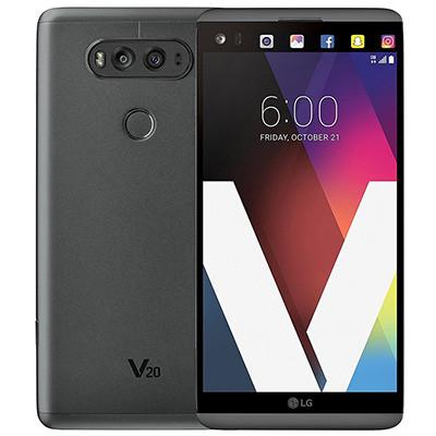 LG V20 mau den black