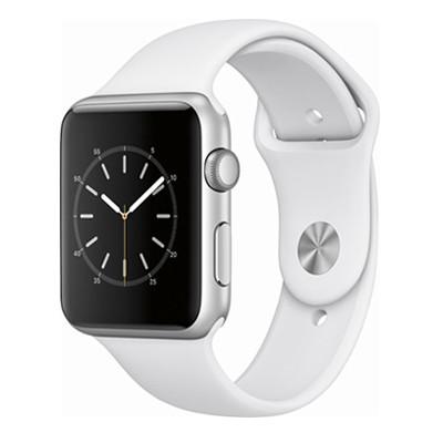 Apple watch Series 1 Gen 2 - 42mm - Nobox dây đeo màu trắng