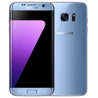 samsung galaxy s7 edge mau xanh