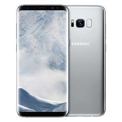 samsung galaxy s8 cu mau xam gray