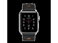 Apple Watch Series 3 LTE - mặt thép, dây da