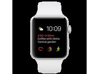 Apple Watch Series 2 - mặt nhôm, dây cao su - 99%