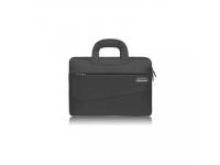 Túi xách Macbook SSIMOO 13.3 caro màu xám