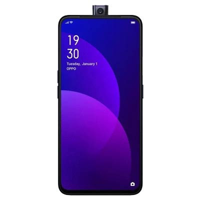 oppo f11 pro hang cong ty
