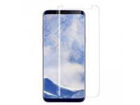 Miếng dán cường lực Full keo tia UV Samsung S9 Plus